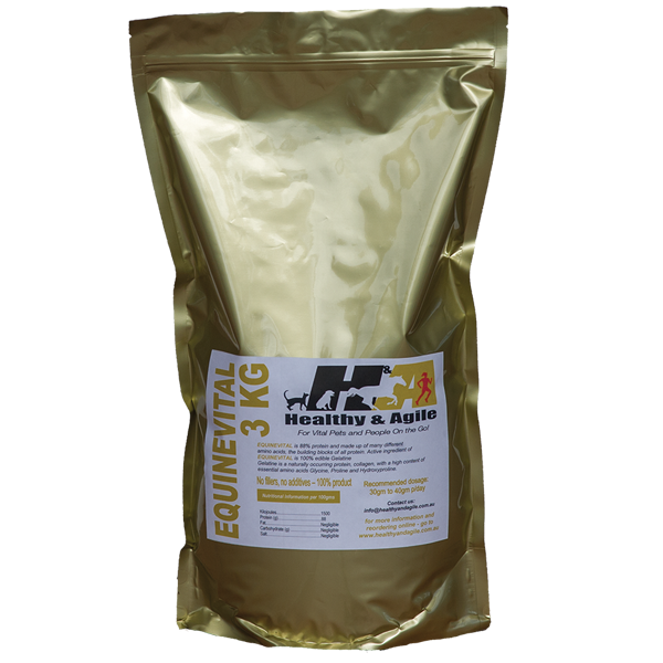 equine joint supplement